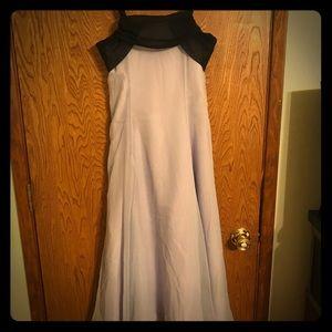 Little Girl or Tween Lavender & Black Dress Up 14